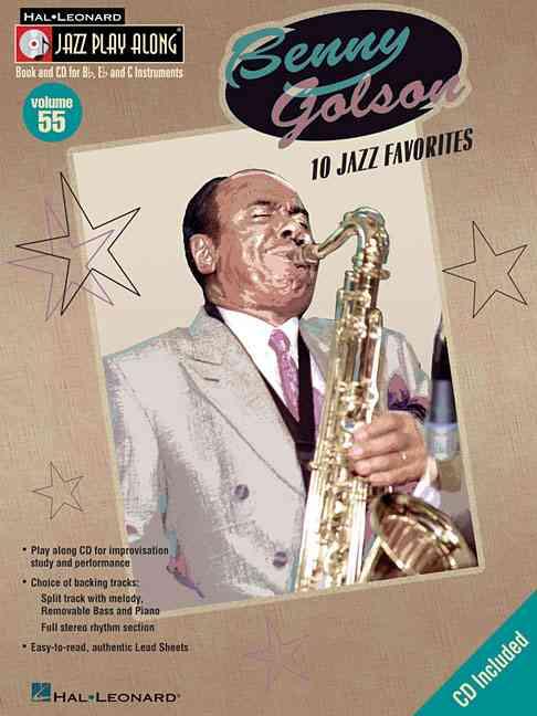 Benny Golson By Golson, Benny (CRT)